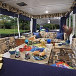 Jayco Jay Series Interior