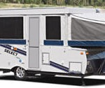 Jayco Select Series Exterior
