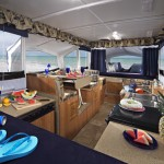 Jayco Select Series Interior