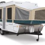 Starcraft Pop Up Camper Exterior